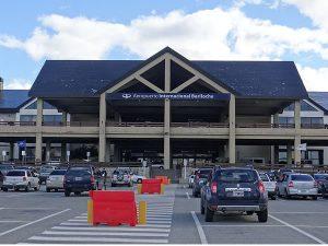 Aeropuerto de Bariloche Transfers