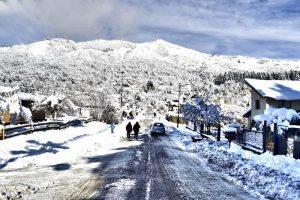 Bariloche Clima