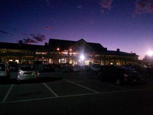 Aeropuerto Bariloche