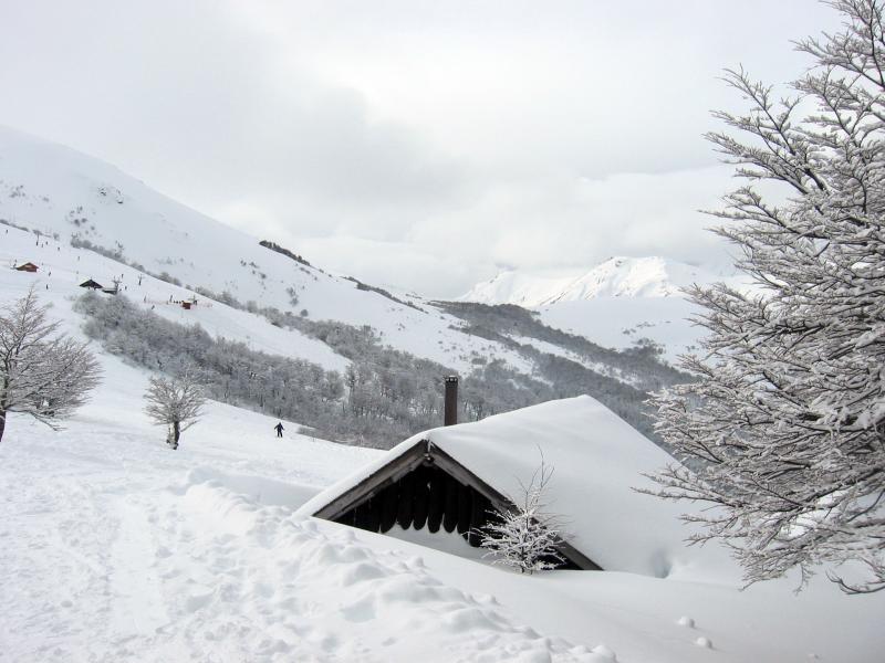Clima en Villa la Angostura