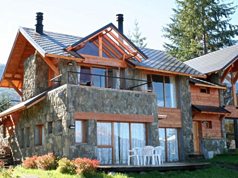 Suites, Lofts, Apartamentos con vista al lago