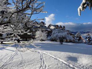 Hoteles y Cabañas en Bariloche