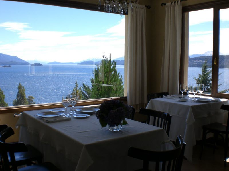 Bariloche Restaurants