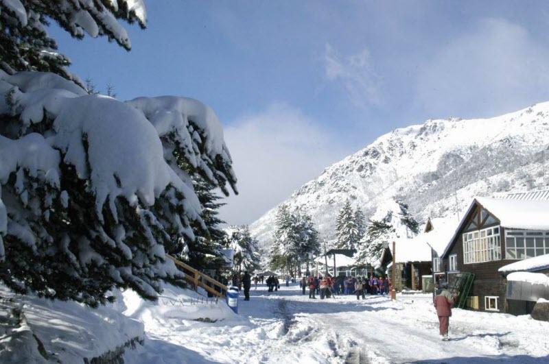 Busqueda de Empleo en Bariloche