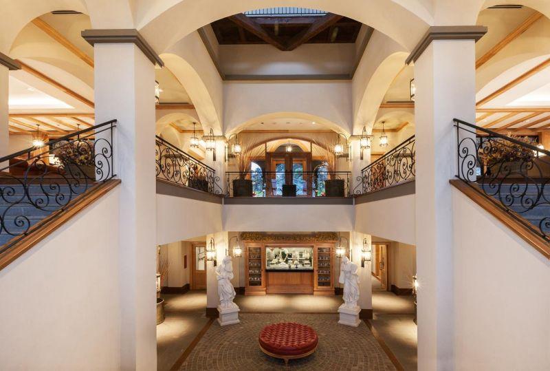 bariloche hoteles